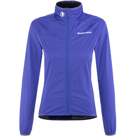 Endura Xtract Jacket Women blue